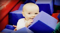 Infant and Toddler gymnastics classes near me