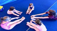 Oconee Gymnastics Classes near me